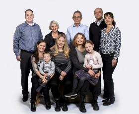 familie 9