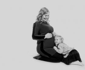 gravid 8