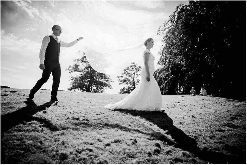 bryllup - kreativ bryllupsfotograf