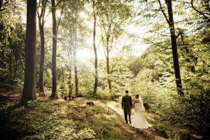 Hvorfor bruge en professionel bryllupsfotograf?