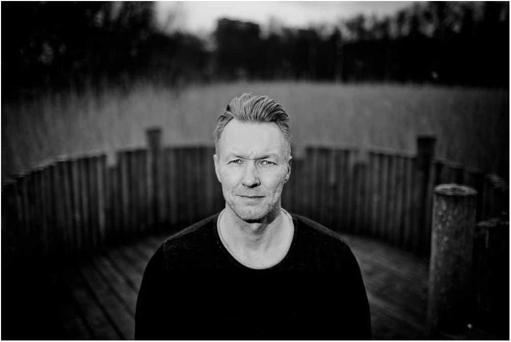 portrætfoto af mand i københavn