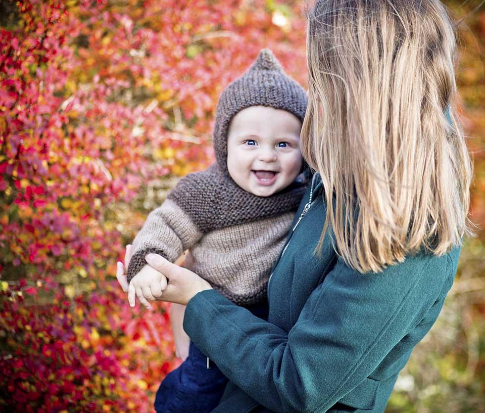 Familiefotografering København er lidt ligesom portrætfotos