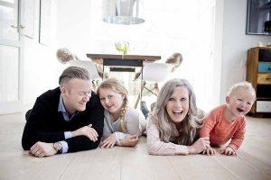 familie foto i københavn