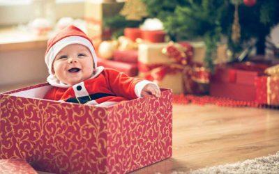 Julefotografering og billeder København – giv en personlig julegave