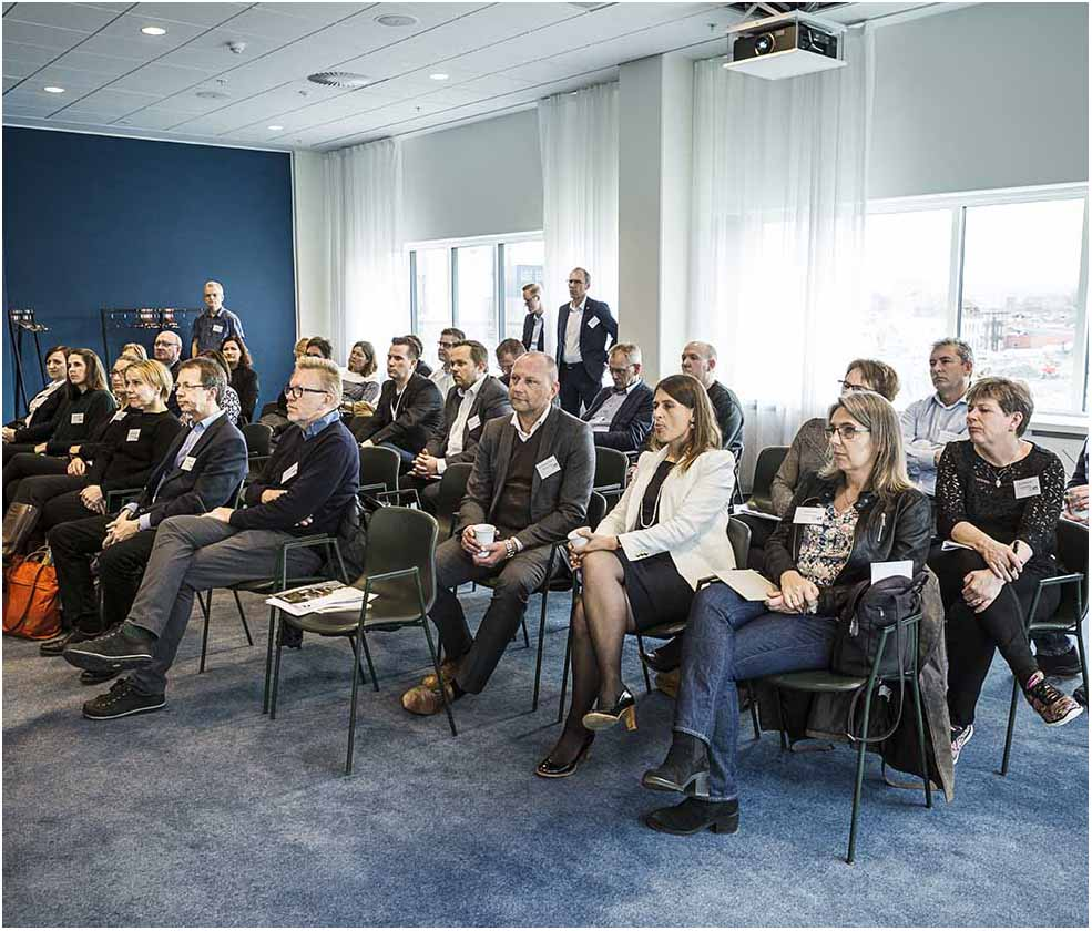 event foto fra esbjerg konference