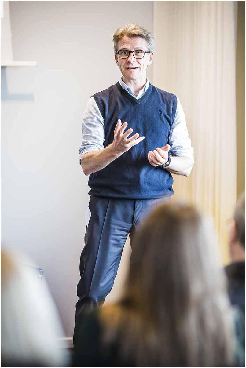 konference event i København