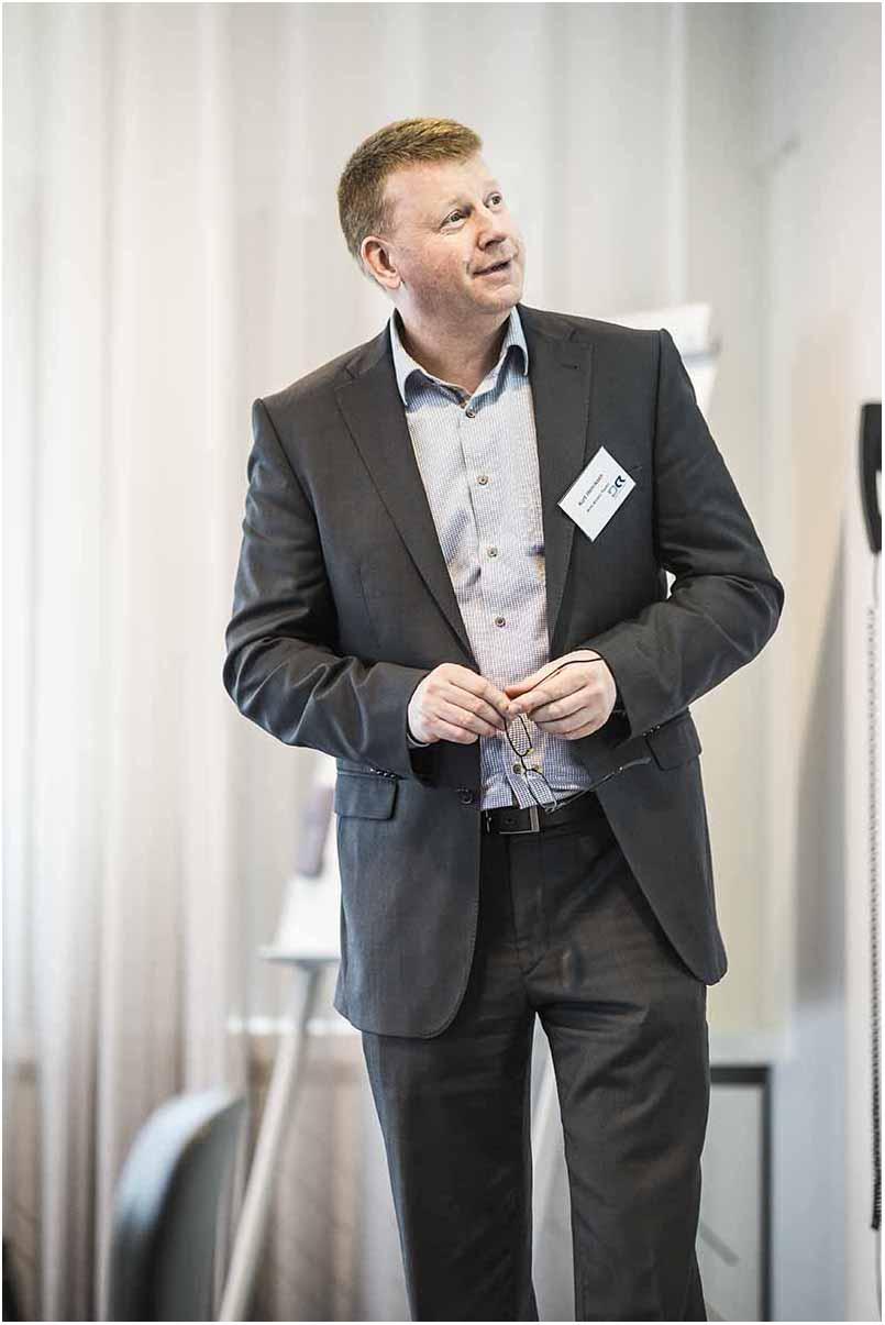 billeder fra event København