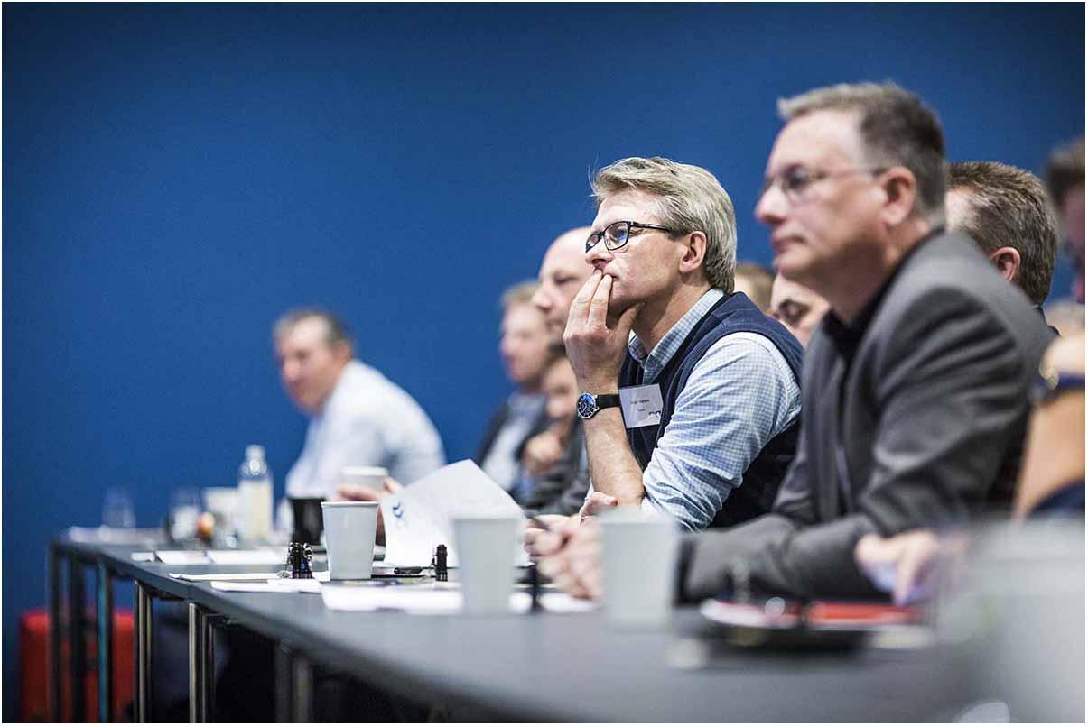 fotografering konference København