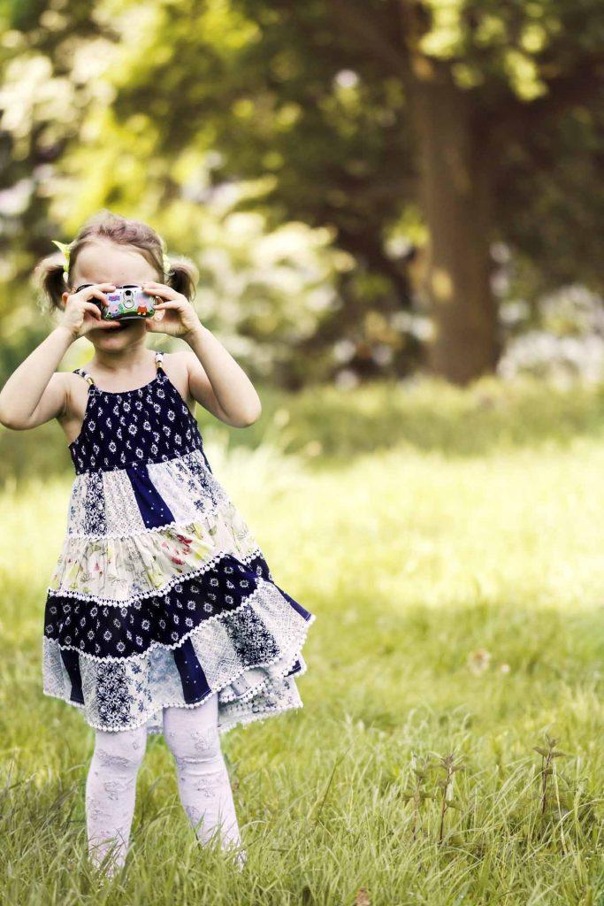 børnefotografering KBH