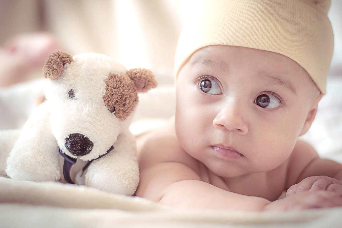 Baby/Børn · Baby · Tumlinge · Børn fra 4år København