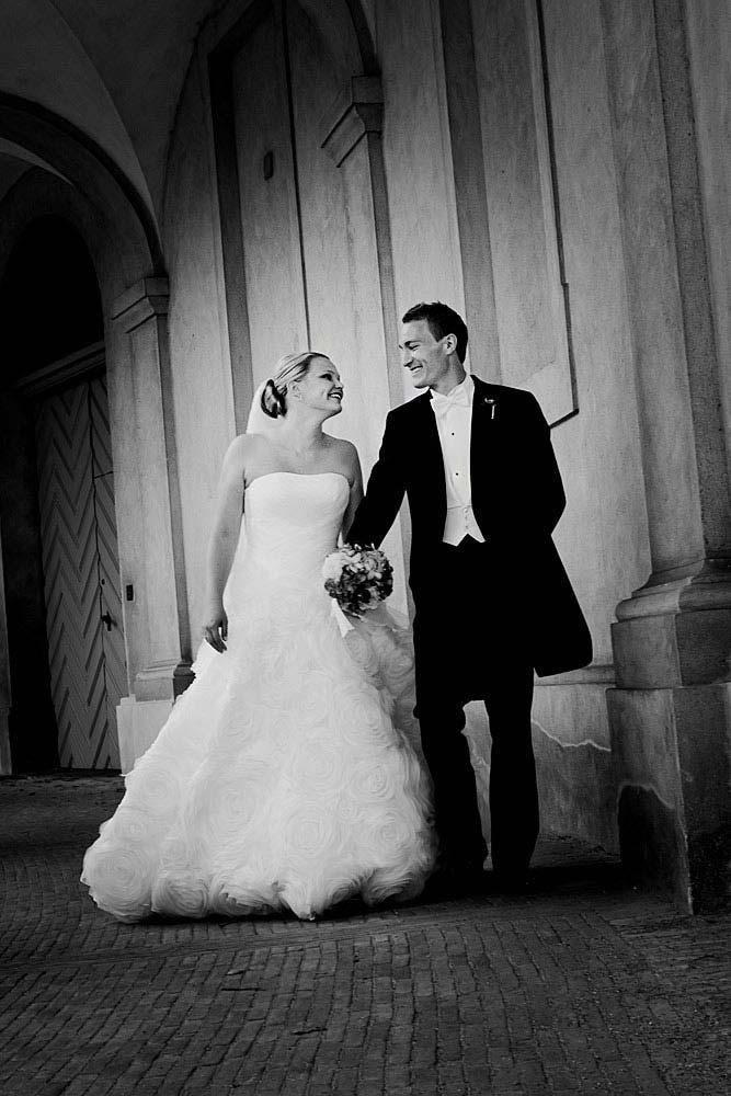 Bryllupsfotograf fra København