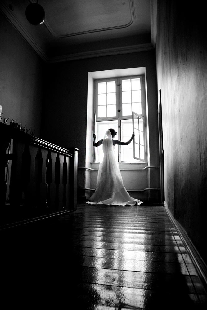 Bryllupsfotograf - Fotograf til bryllup