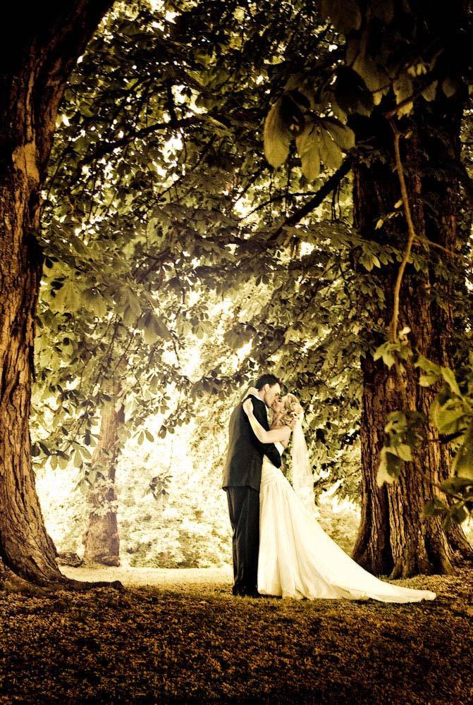 Verdens vildeste bryllupsbilleder