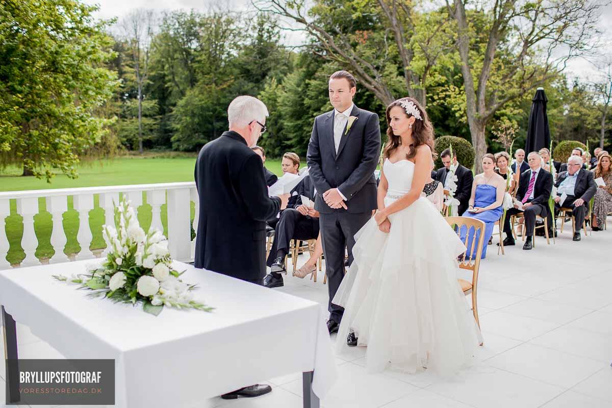 Lækre feststeder i København – Hold bryllup i hovedstaden