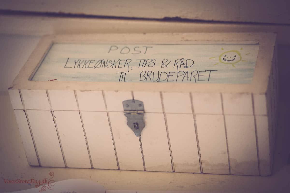 Bryllupslokaler København → Afhold dit Bryllup hos Mogensdahl