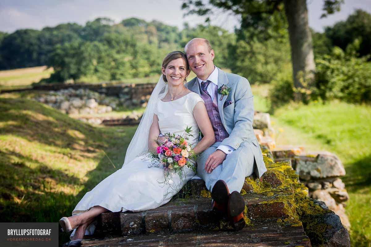 Hold jeres bryllupsfest i smukke landlige rammer i Holte - Comwell Holte