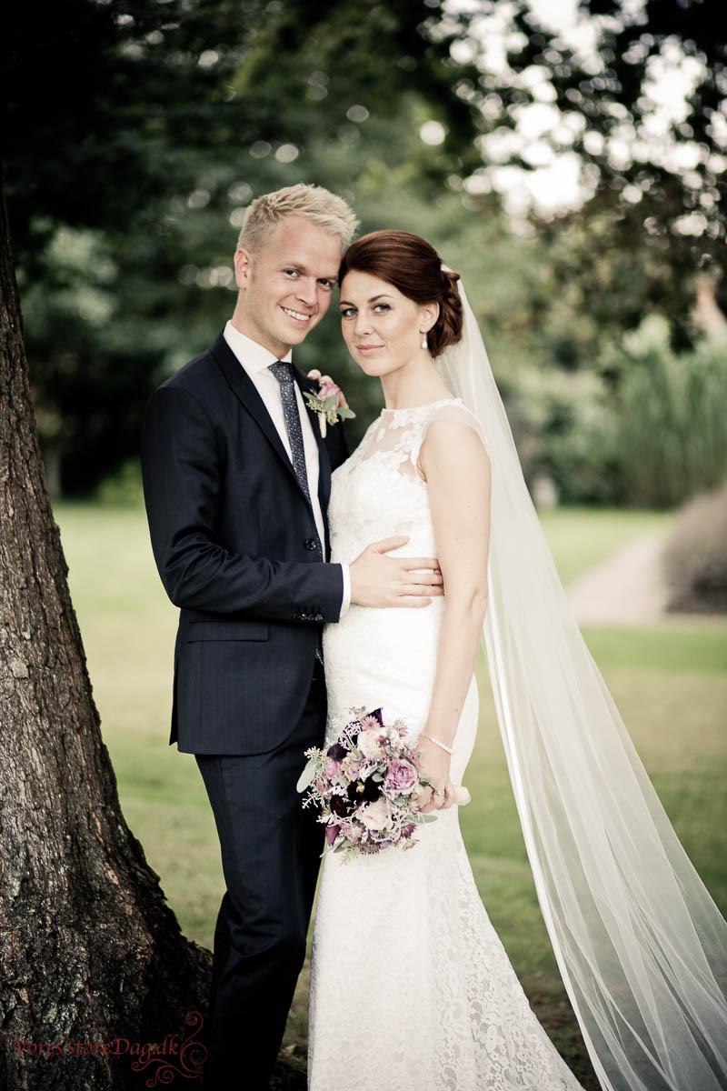 Førende bryllupsfotografer i København