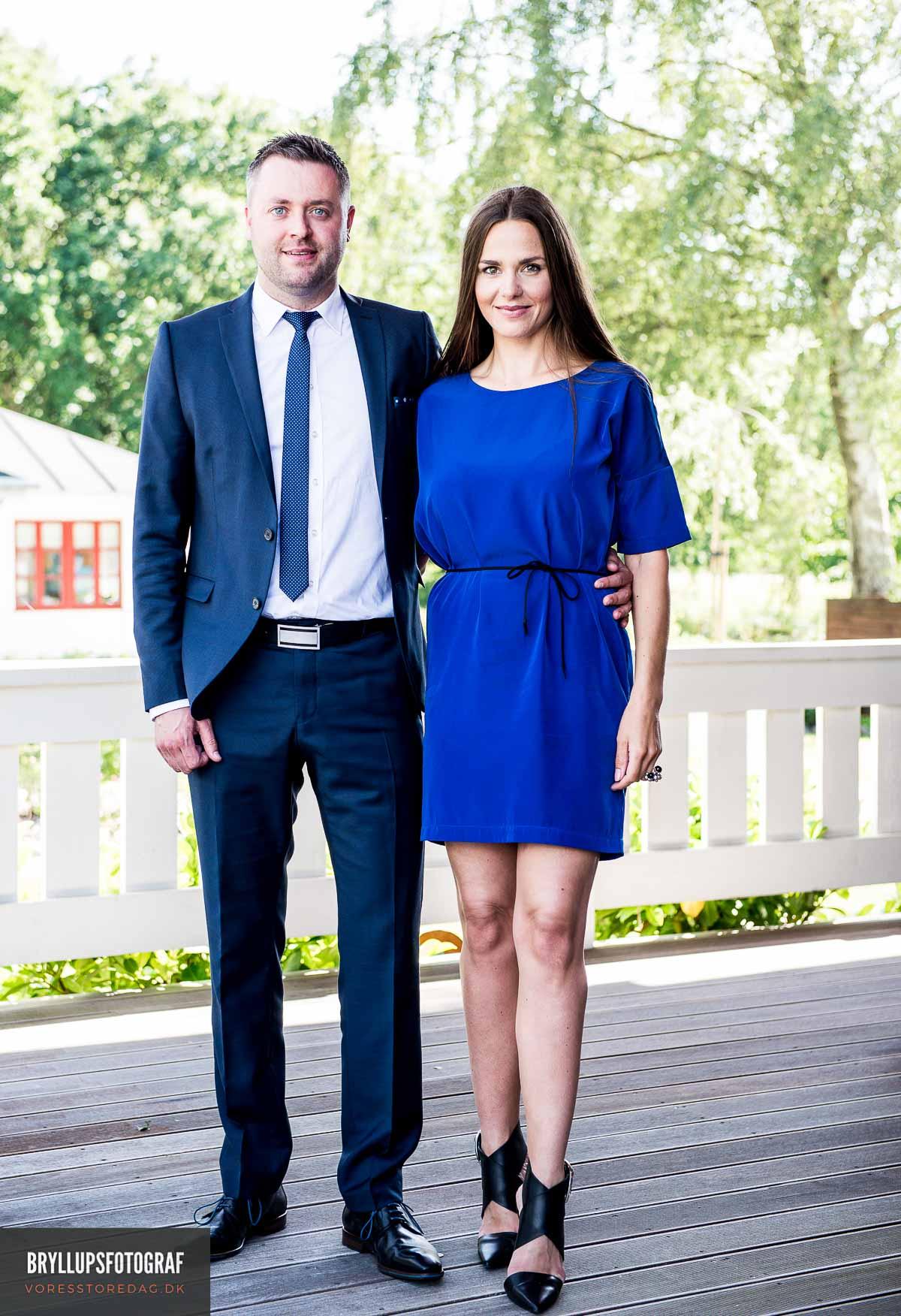 bryllupsgæster KBH