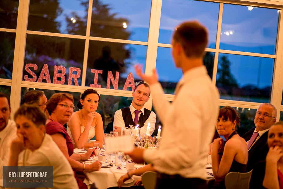 Bryllup restaurant København - TheFork