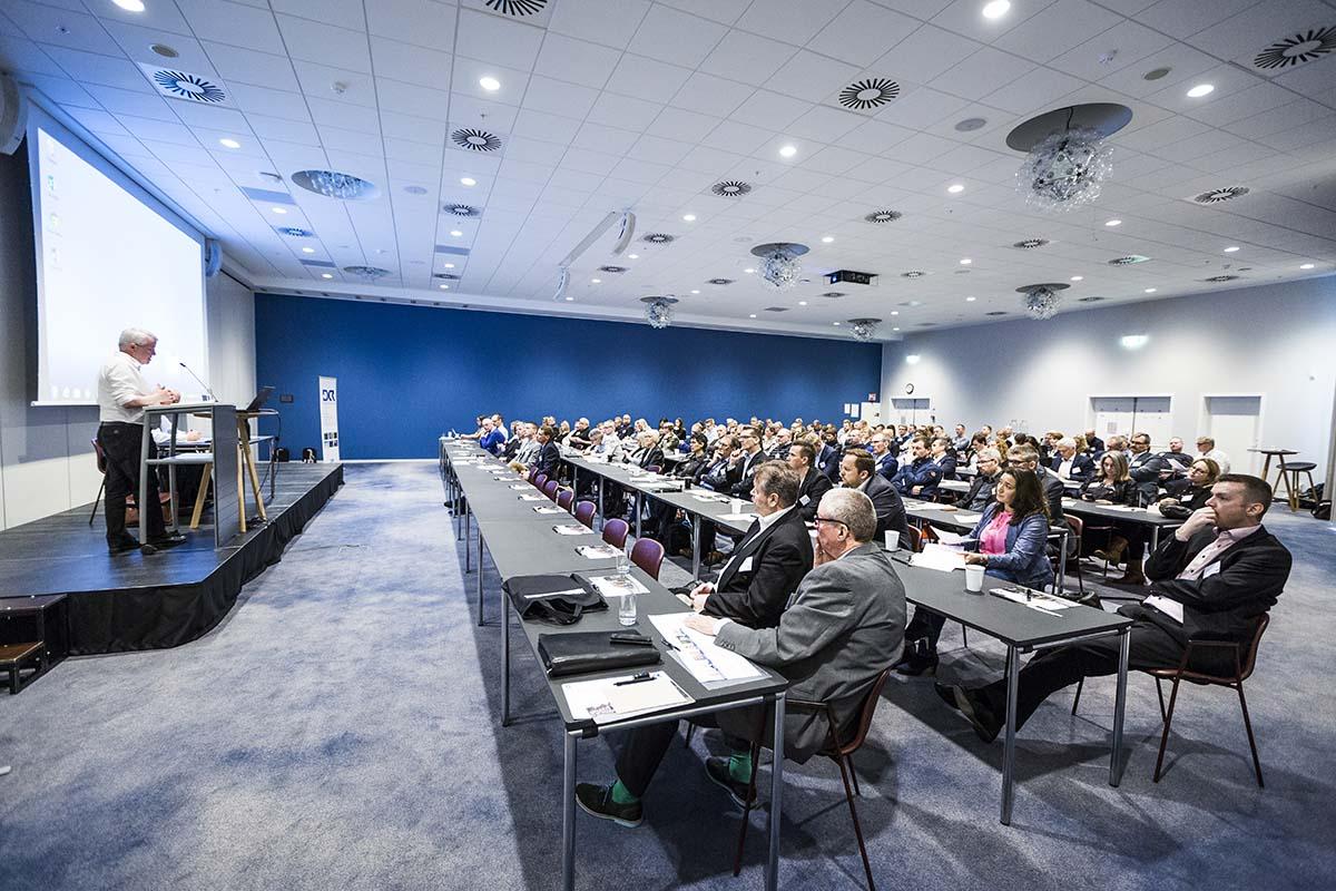 København konference