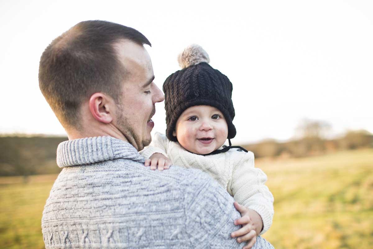 familiefotografering København