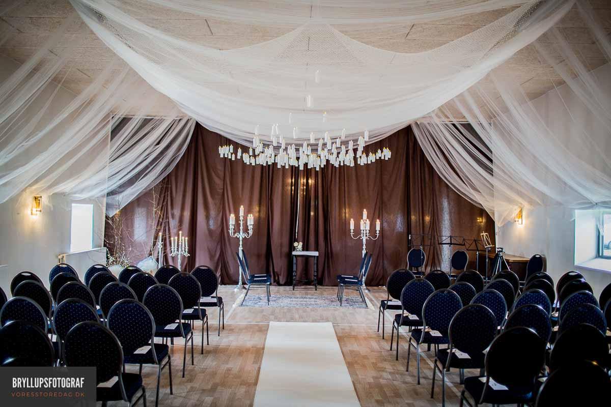 Bryllupsbilleder efter vielsen - Bryllupsbilleder på Lokation