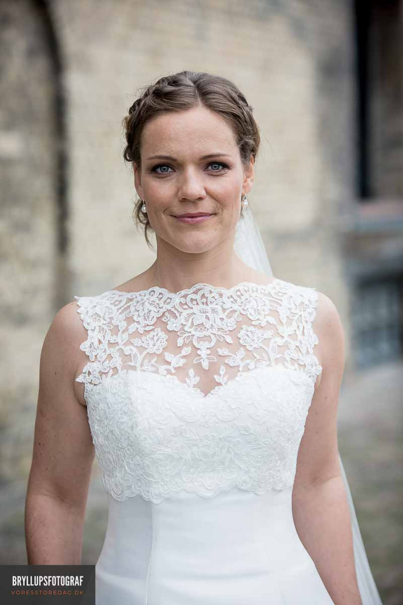 Bryllup | Havreholm Slot