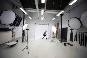 De fleste fotografer vælger et liv som selvstændig