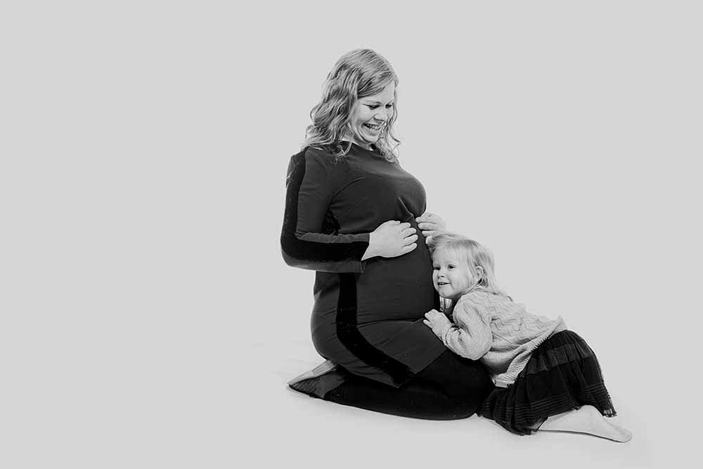 fotograf til gravid i København