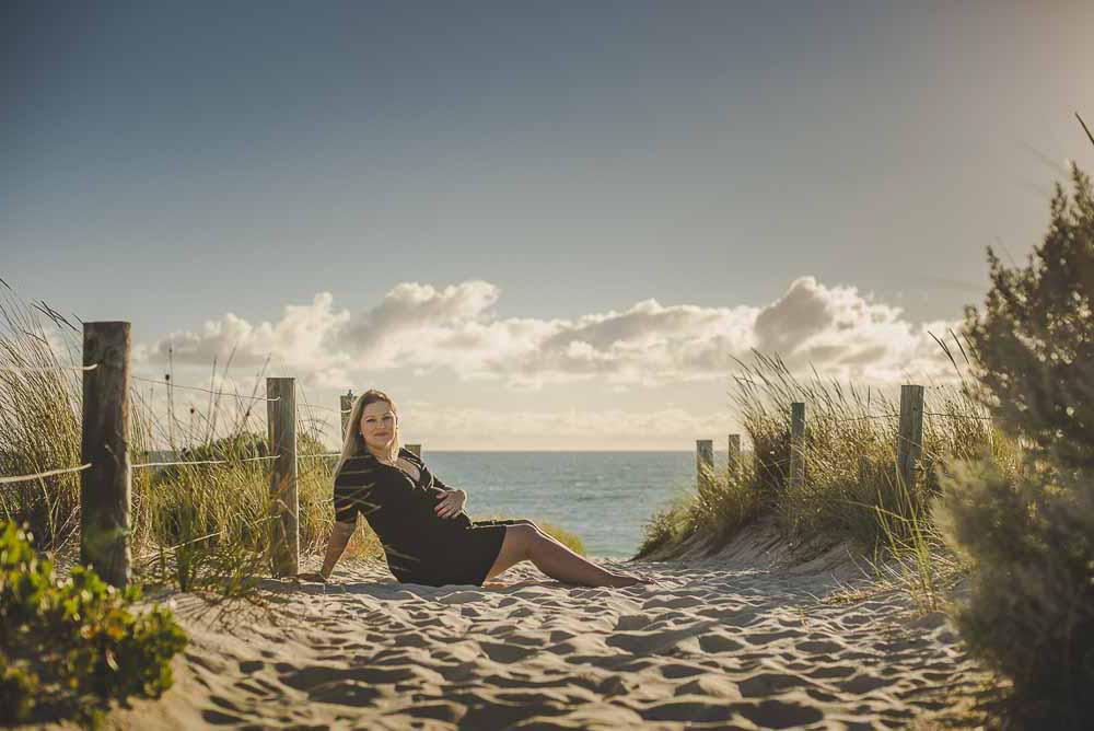 gravid fotografering pris København