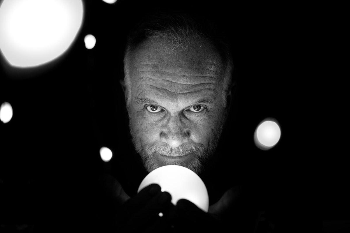 portrætfoto til reklame København