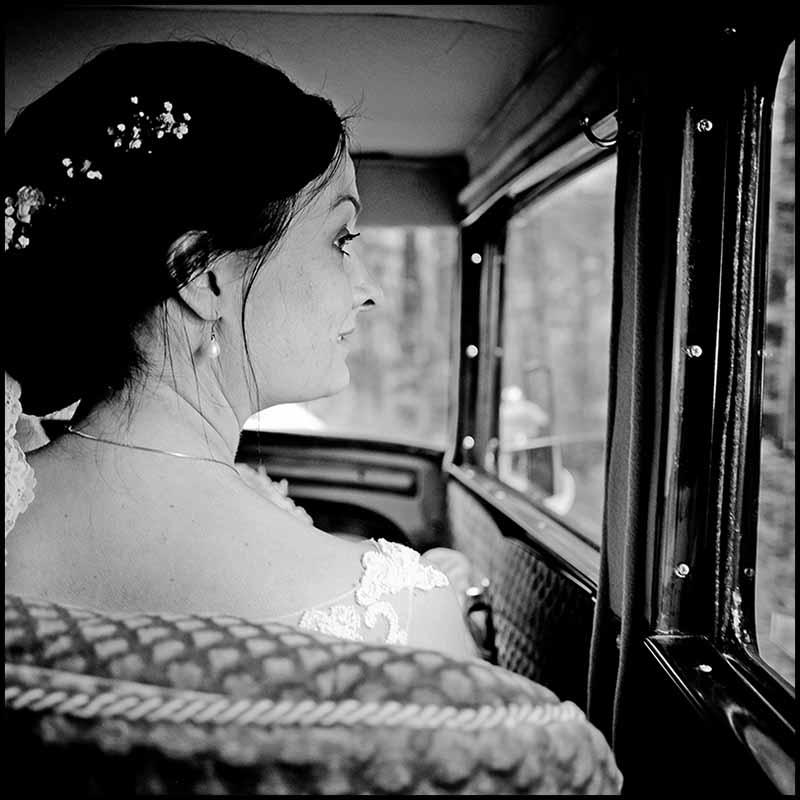 drømmebilleder fra brylluppet, morgengave med kant