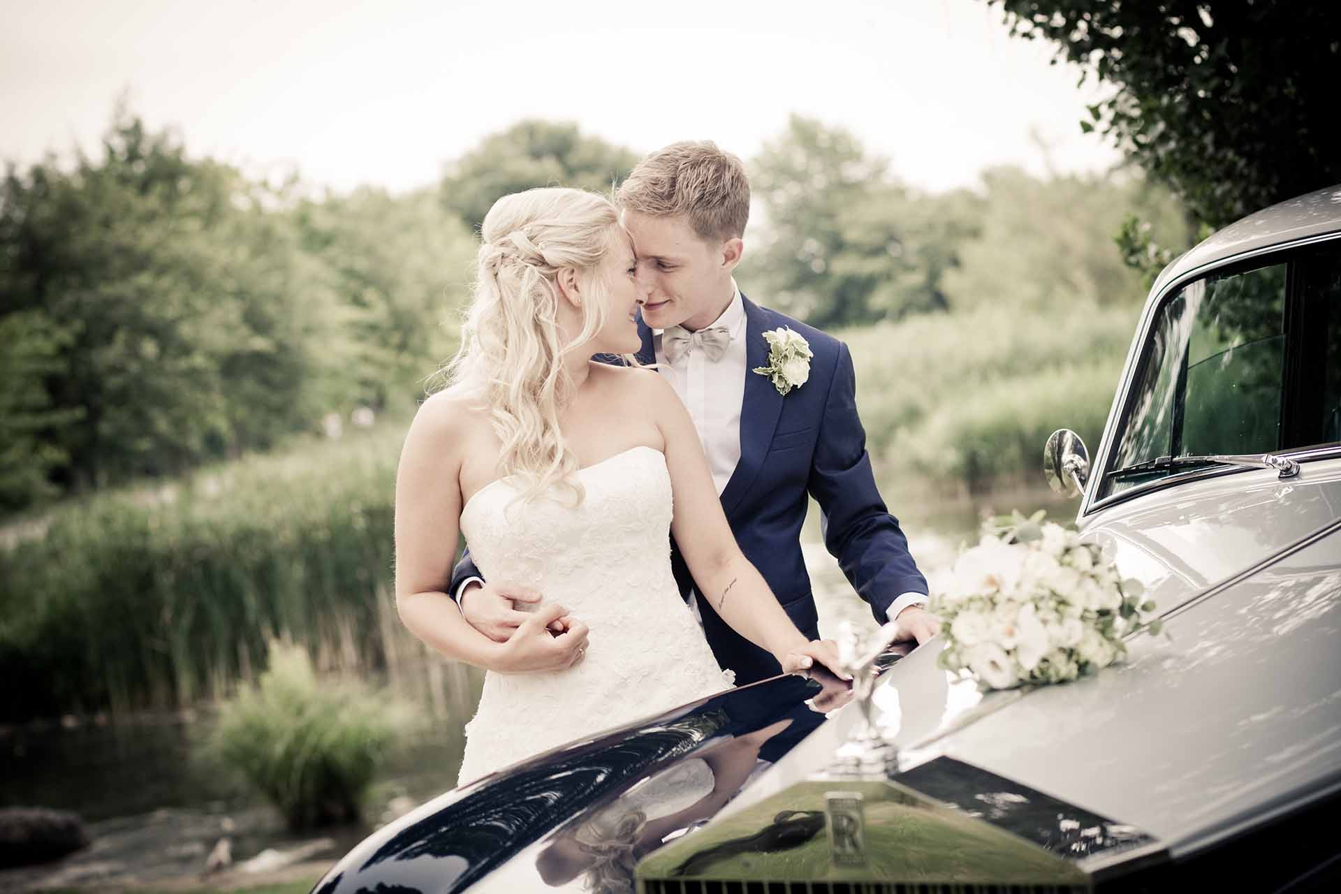 bryllupsfoto i København