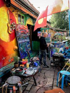 Fakta: Hvad er Christiania? - København