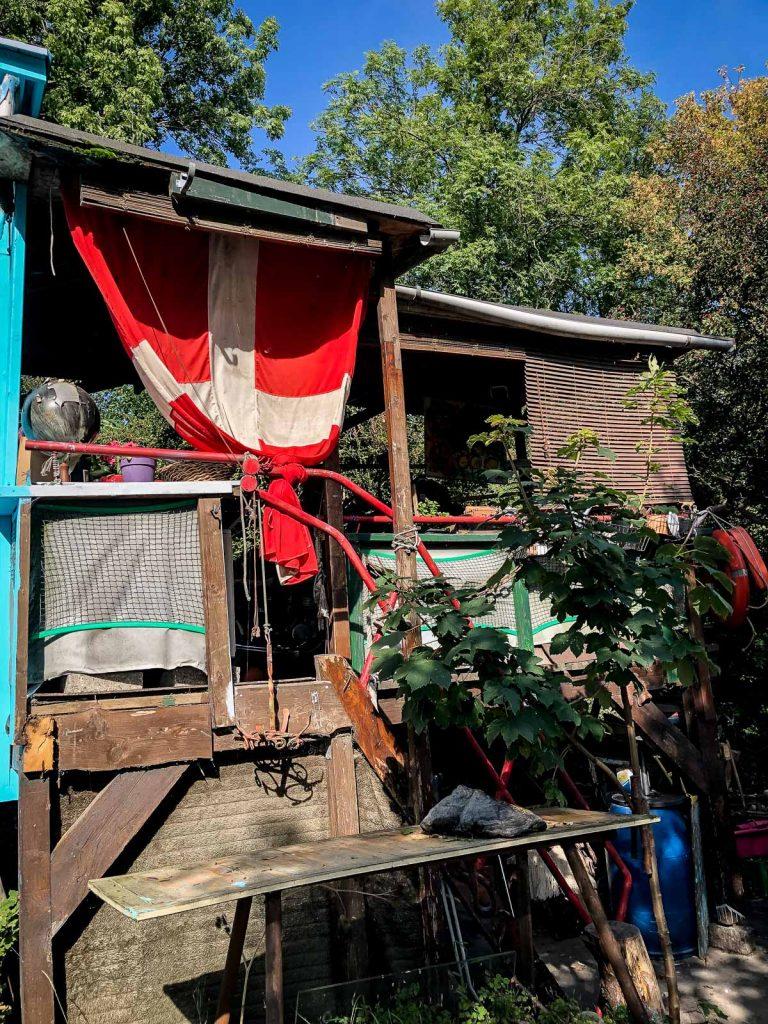 Lad Fristaden Christiania leve