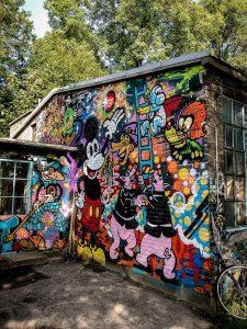 Christiania København   Oplev Fristaden Christiania