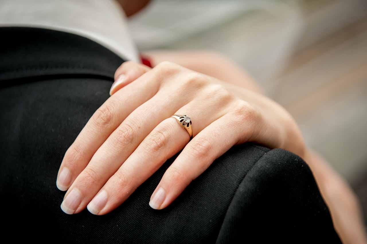 essensen af jeres bryllup