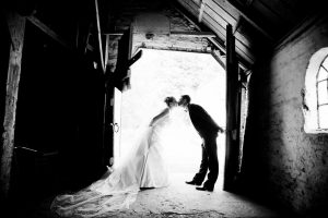 De 3 bedste steder at få taget bryllupsbilleder
