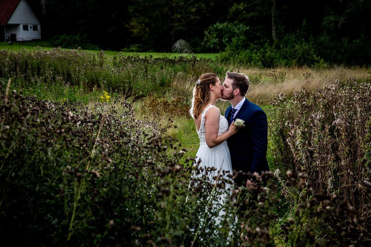 Bryllupsfotograf pris - Hvorfor koster en bryllupsfotograf meget?