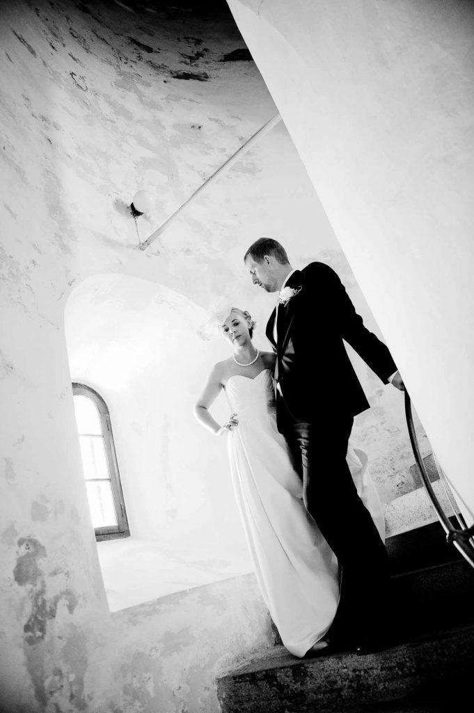 Bryllupsfotograf København - Fotograf Amager