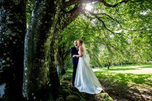 Bryllupsdagen