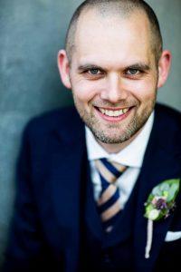 Anmelderrost bryllupsfotograf fra København.