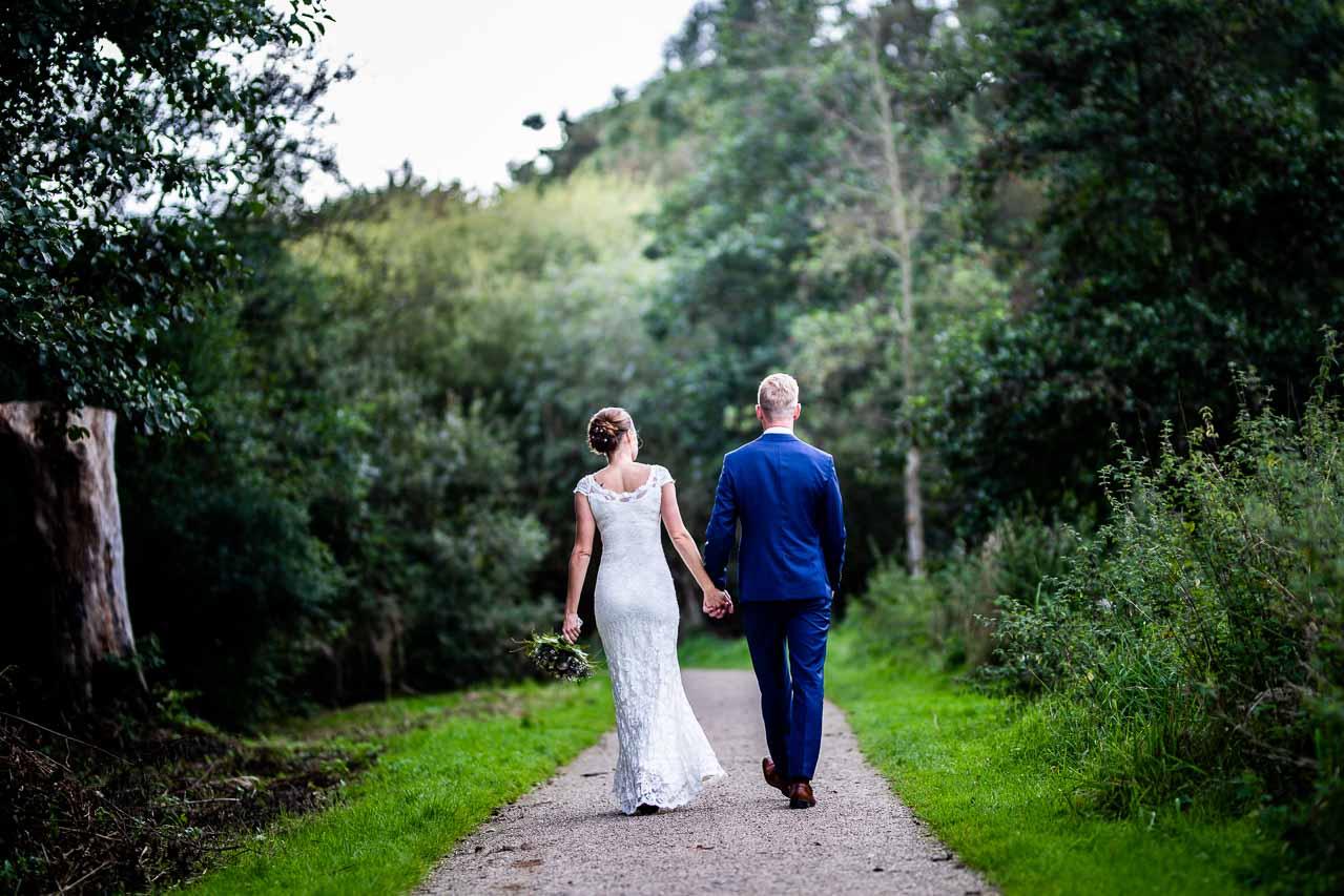 bryllupsfotografering aarhus