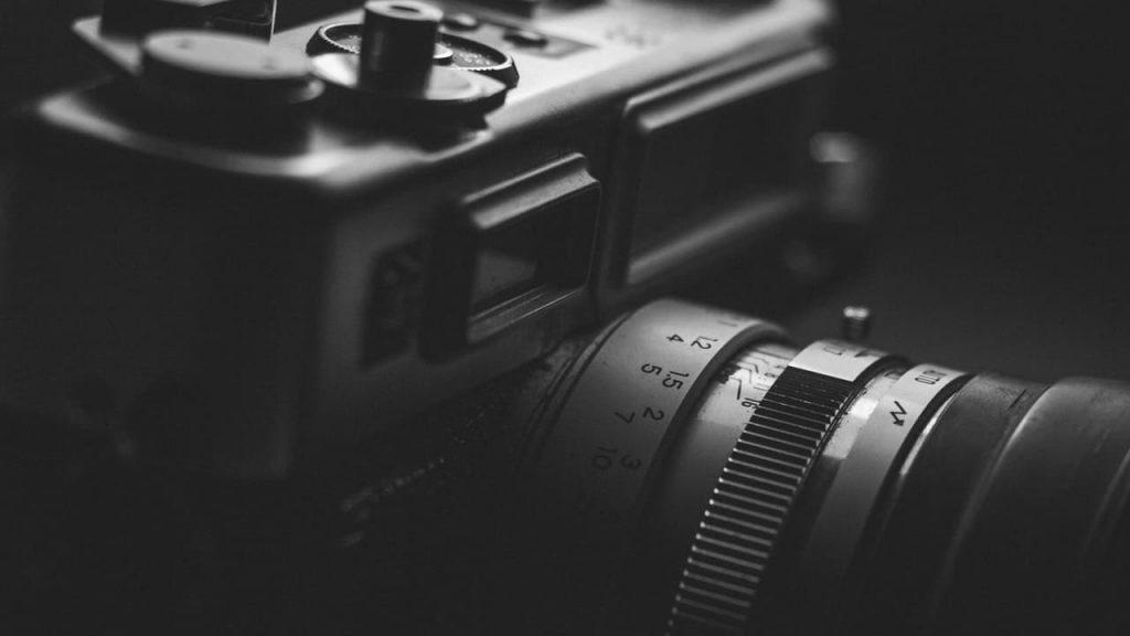 Mødet mellem fotografen og motivet