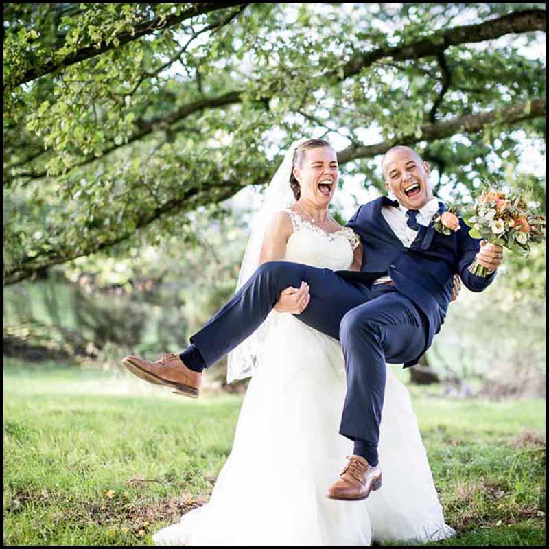 bryllup billeder