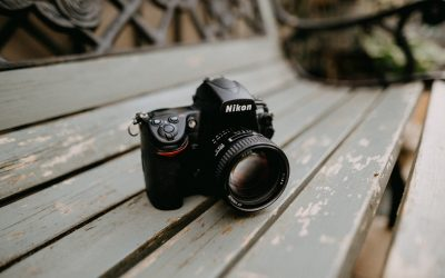 Fotografiske tanker